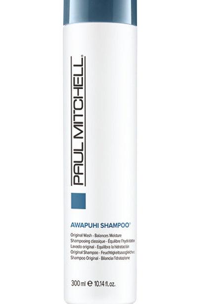 Awaphui shampoo