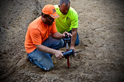 Total Station Technology