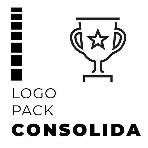 Logo Pack Consolida