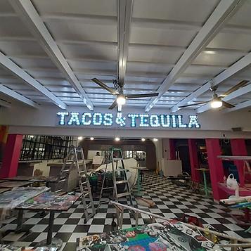 Nos encantó realizar este proyecto #Taco