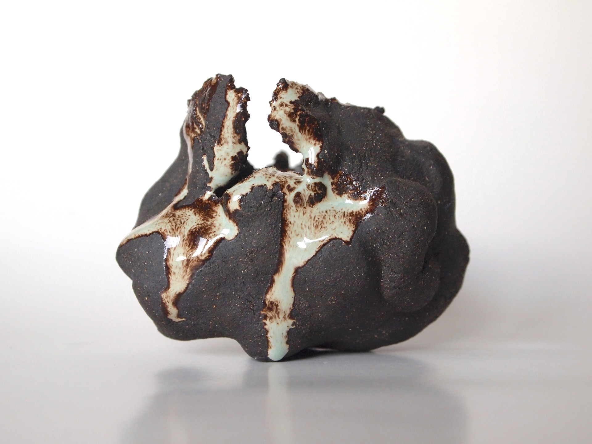"""""""Carbon, stone and metal"""", 2016"""