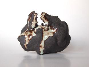 """Carbon, stone & metal"", 2016"