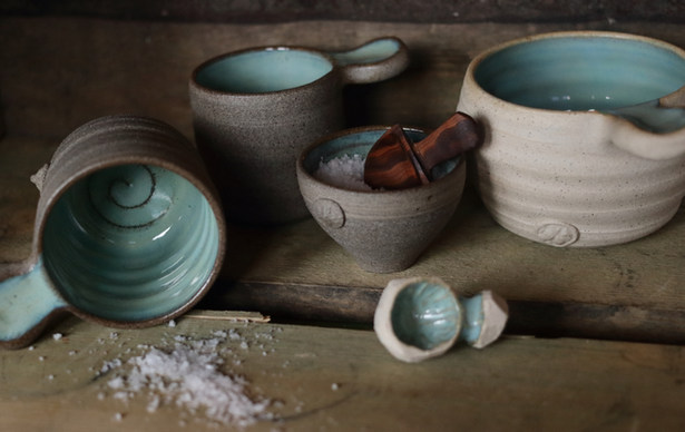 Different functional ware