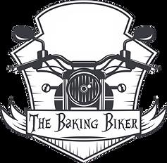 The Baking Biker