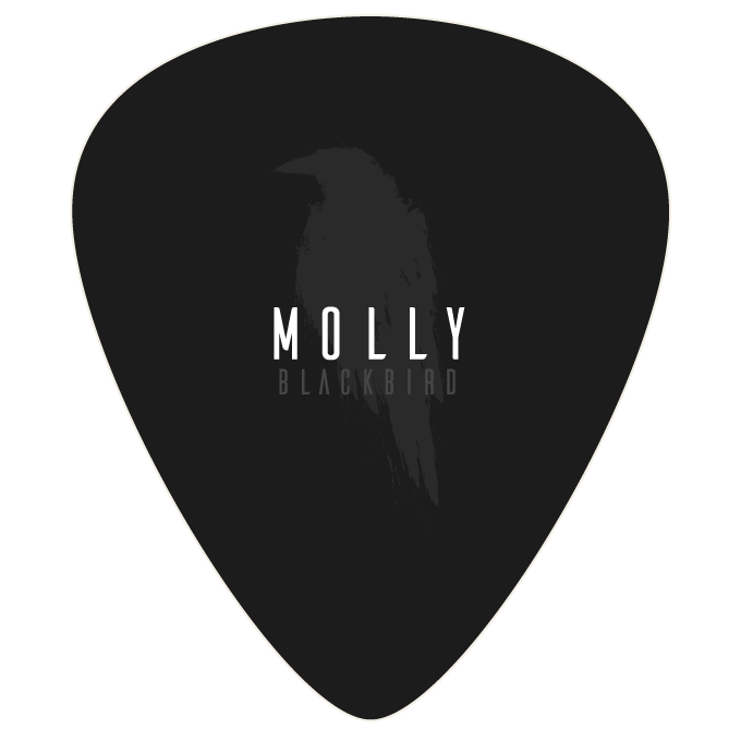 Molly Blackbird