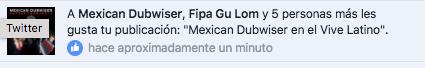 Mexican Dubweiser