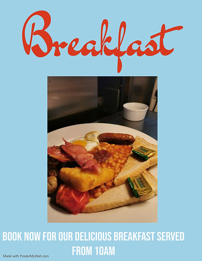 Copy of Fathers Day Breakfast - Made wit