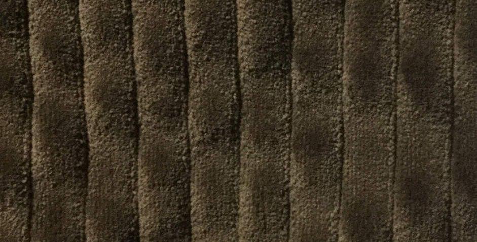 Soft Thick Brown Stripe