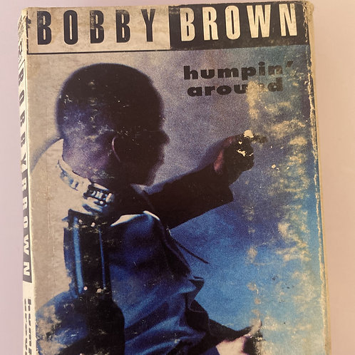 Bobby Brown – Humpin' Around (Single)
