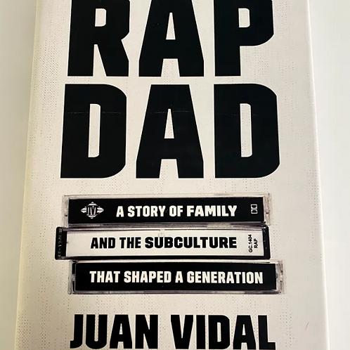 """Rap Dad"" by Juan Vidal"