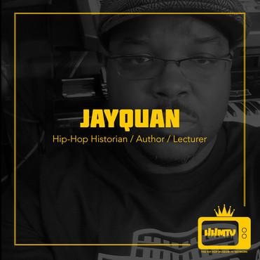 Meet JayQuan