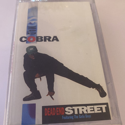 Mad Cobra – Dead End Street