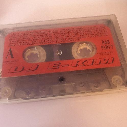 DJ E-Kim