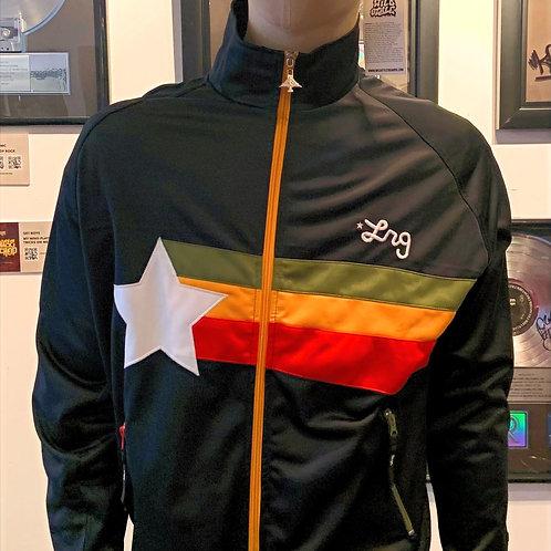 Vintage LRG Track Jacket (L)