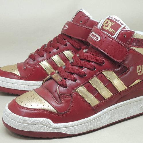 Def Jam 25th Anniversary x Adidas Forum