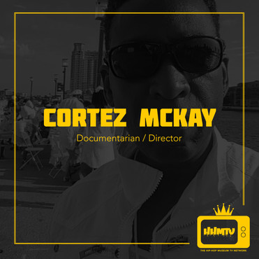 Meet Cortez Mckay