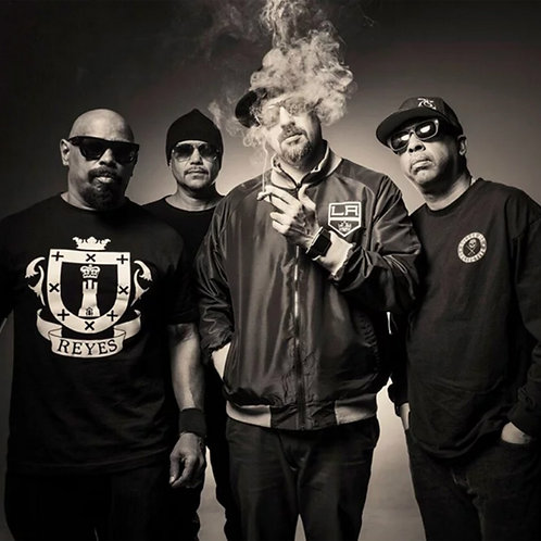 "RARE Cypress Hill 2"" Reel ""Weed Song"" (""High Times"" from the IV album)"