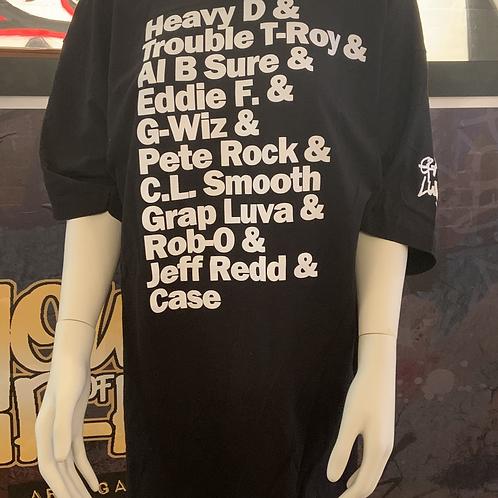 Grap Luva Mt. Vernon Tribute T-Shirt