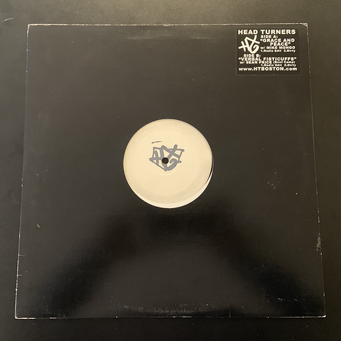"Rare Sean Price and Head Turners 12"" Vinyl"