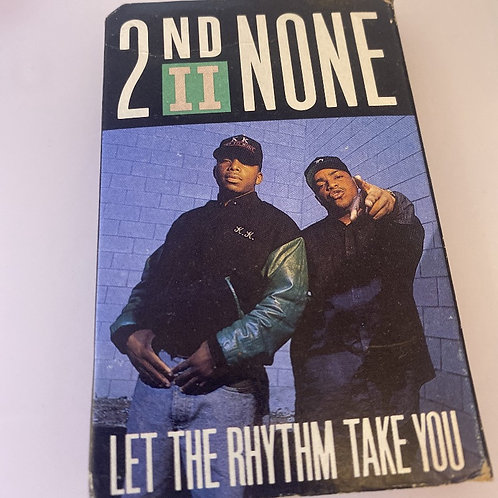 2nd II None – Let the Rhythm Take You