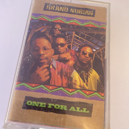 Brand Nubian – One For All