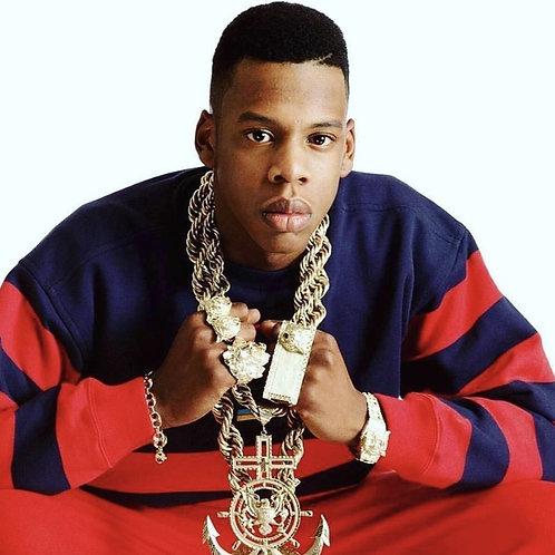 RARE Jay Z Studio Master CDs & Jay Z / Sauce Money Demo Tapes