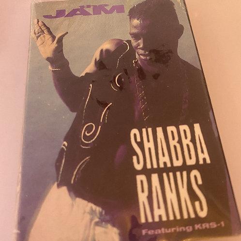 Shabba Ranks ft.KRS-1 –The Jam (Remixes)