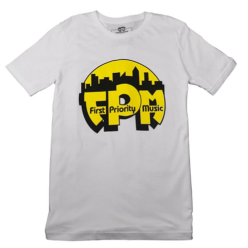 First Priority Records T-Shirt (XXL)