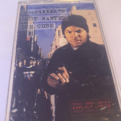 Ice Cube–Amerikkka's Most Wanted