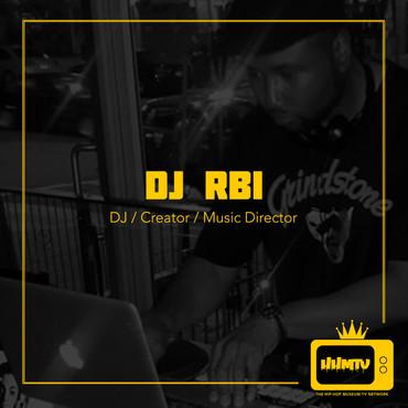 Meet DJ RBI