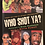 """Thumbnail: """"Who Shot Ya?"""" RARE Out of Print Book (Signed by Ernie Paniccioli)"""