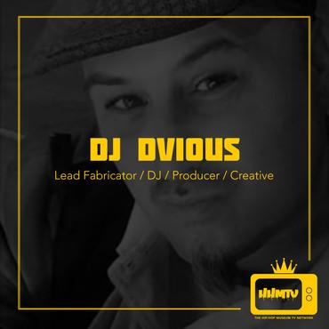 Meet DJ Dvious
