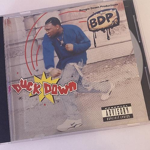 BDP – Duck Down