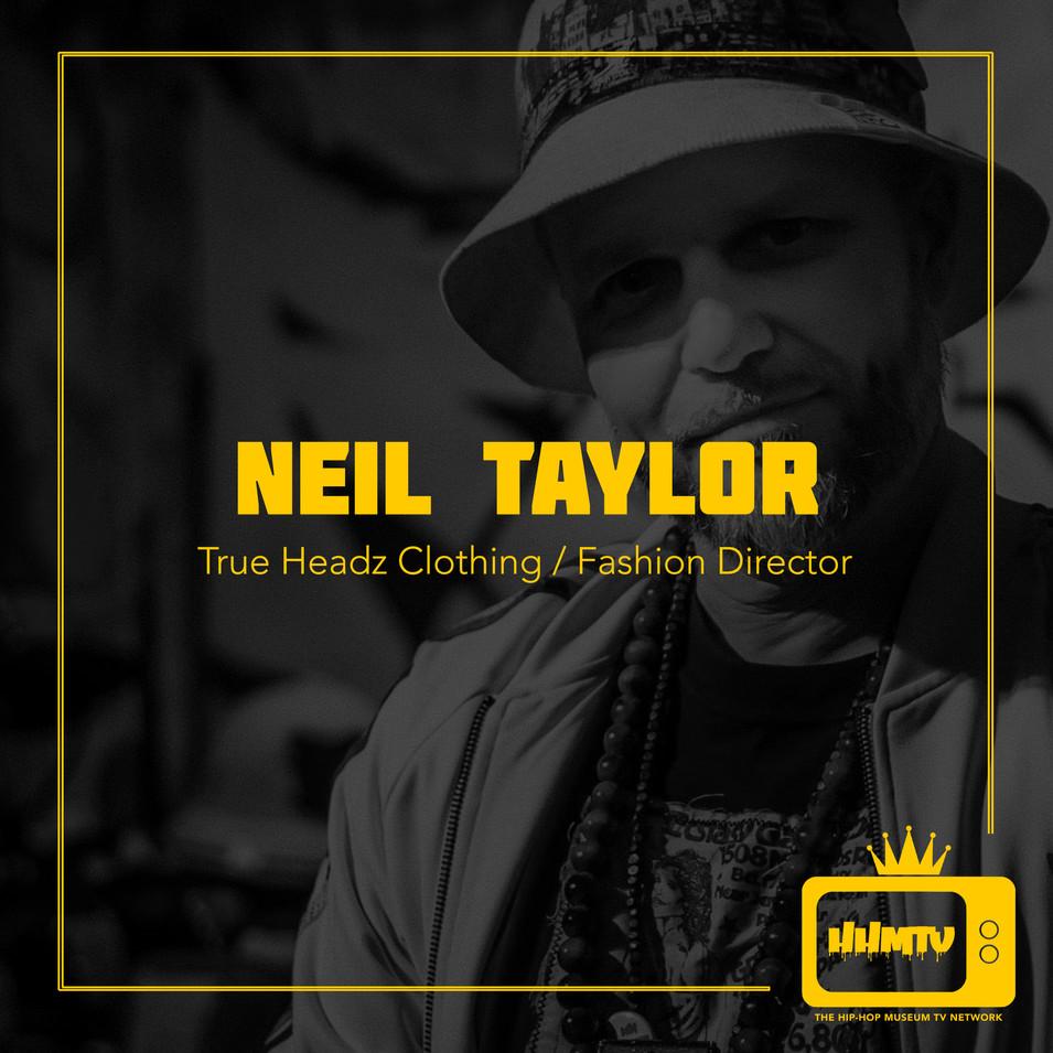 Meet Neil Taylor