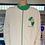 "Thumbnail: Sedgwick & Cedar ""Cedar Playground"" Jacket 3XL (White/Green)"