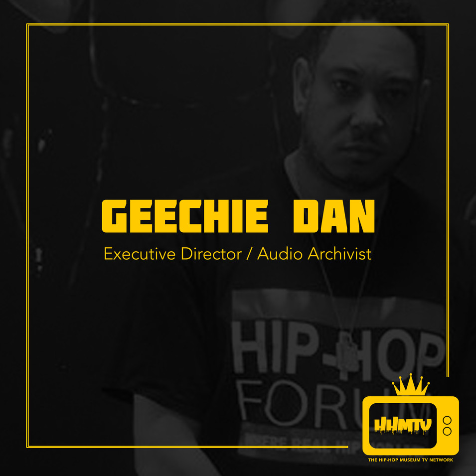 Meet Geechie Dan