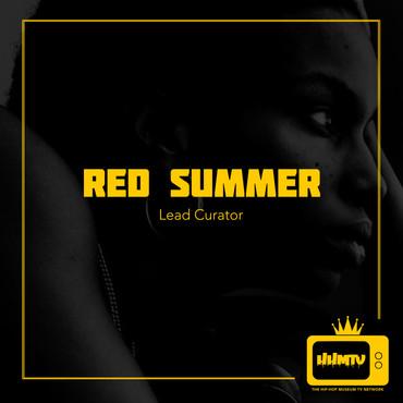 Meet Red Summer