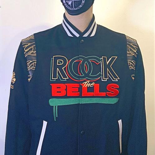 Rock The Bells Limited Edition Varsity Jacket (XXL)