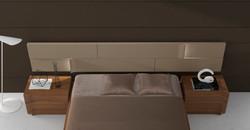 Dormitorio de Matrimonio Moderno (6)