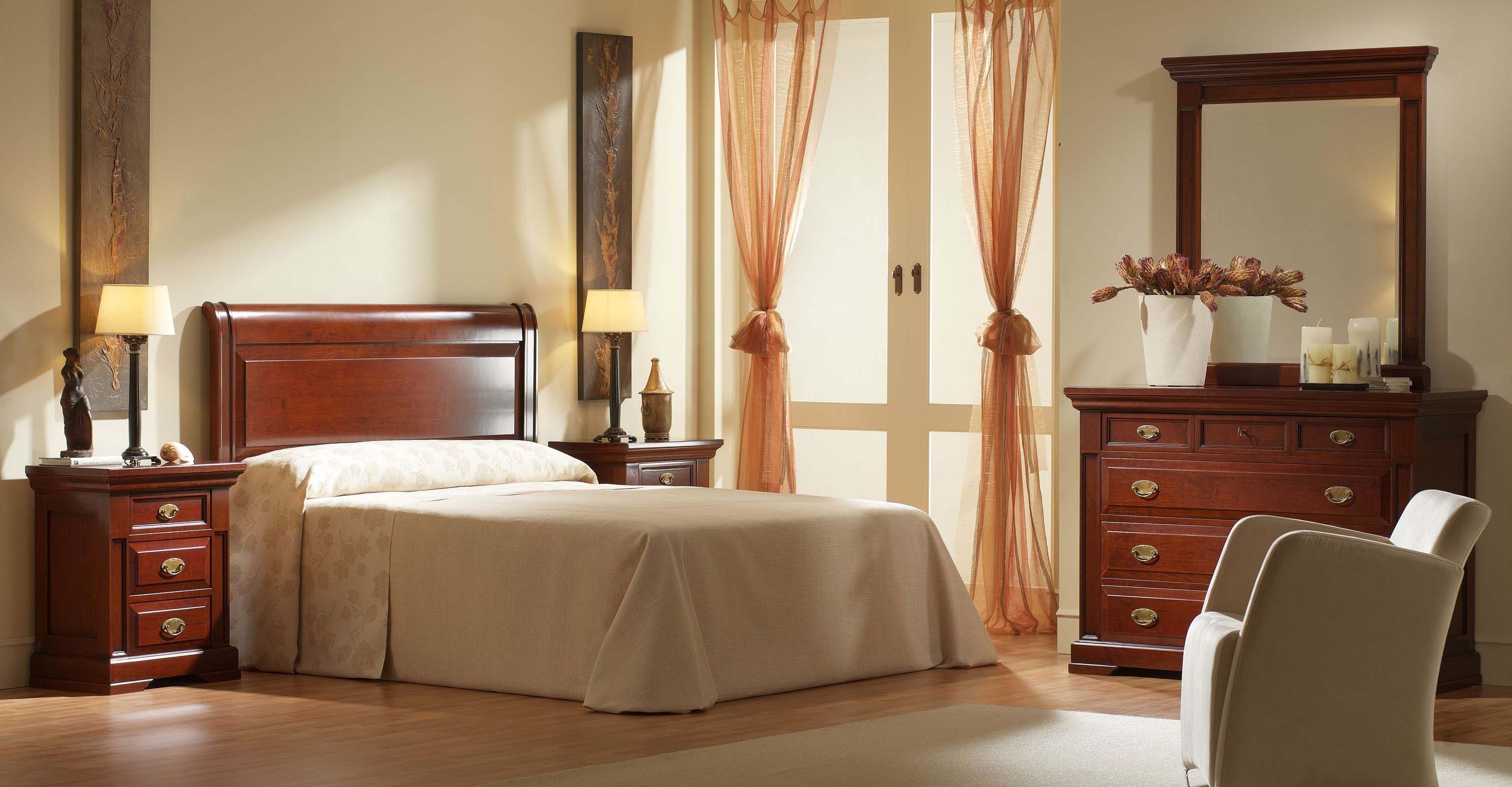 dormitorios de matrimonio de estilo clasico (41)