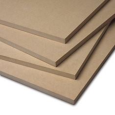 Tablero MDF para fabricación de muebles