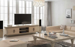 mueble tv contemporaneo
