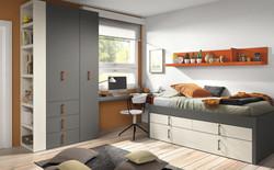 dormitorios juveniles (57)