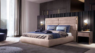 022 - I - 024 - DORMITORIO LUXURY