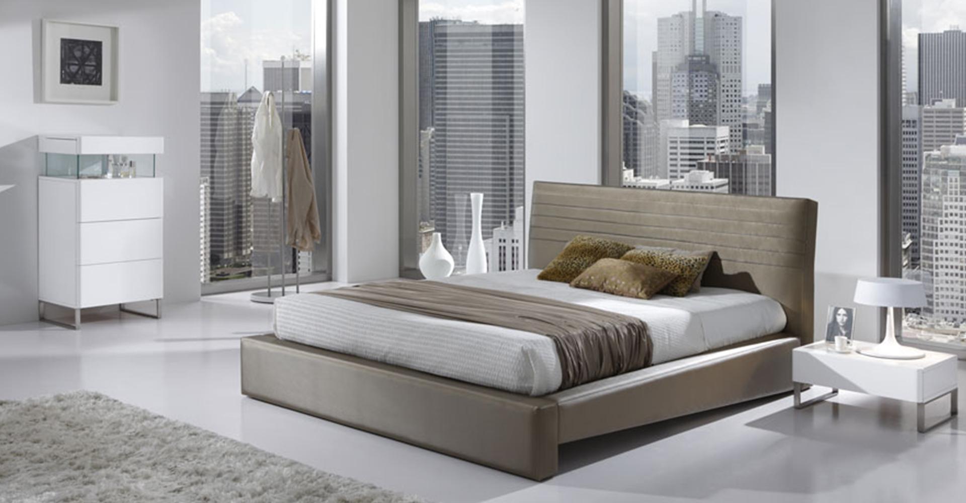 Dormitorio de Matrimonio Moderno (7)