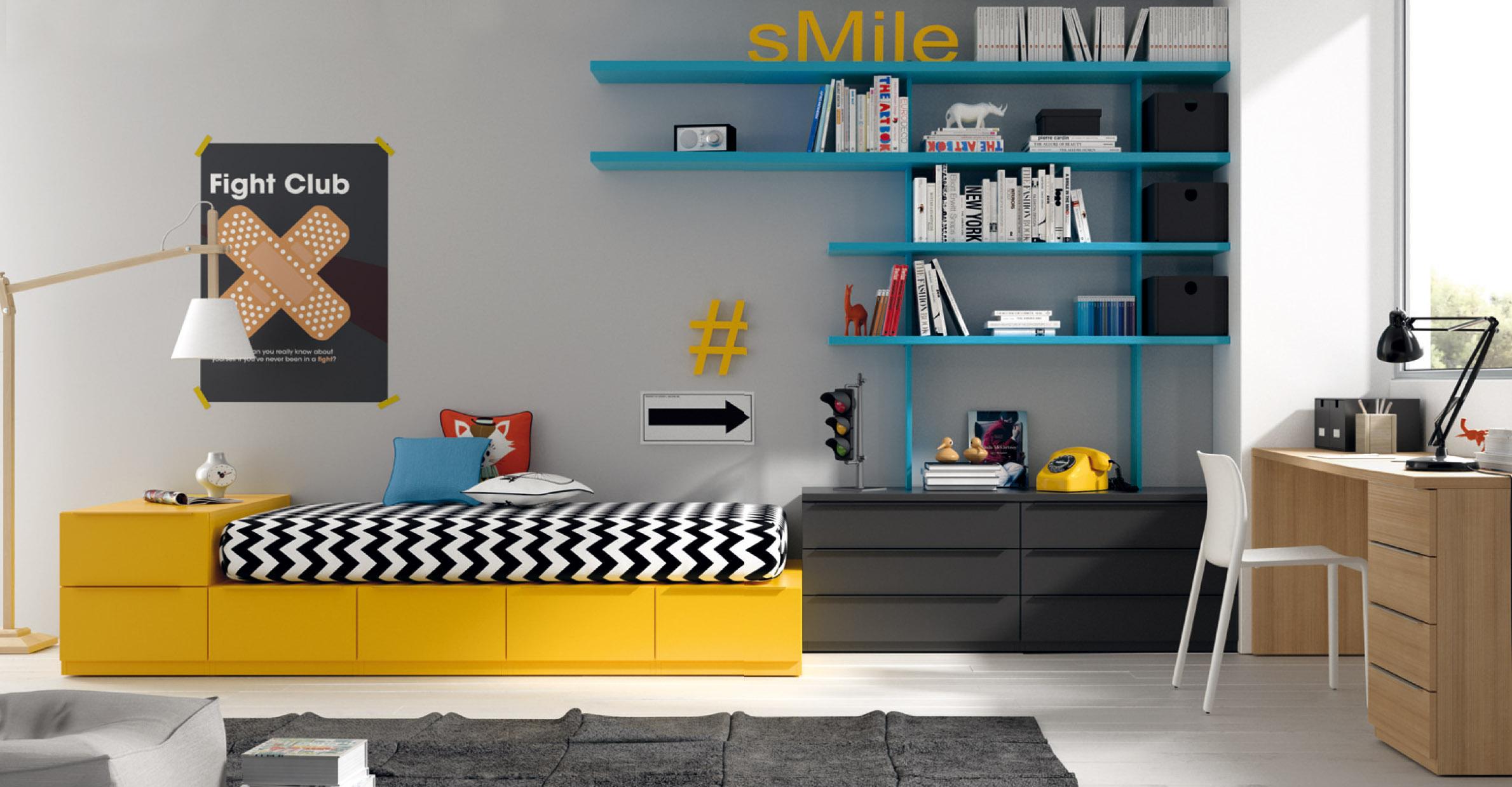 dormitorios juveniles (122)
