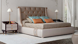 cama tapizada Tecninova