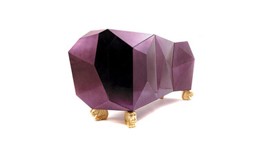 APARADOR DIAMOND 1 BOCA DO LOBO