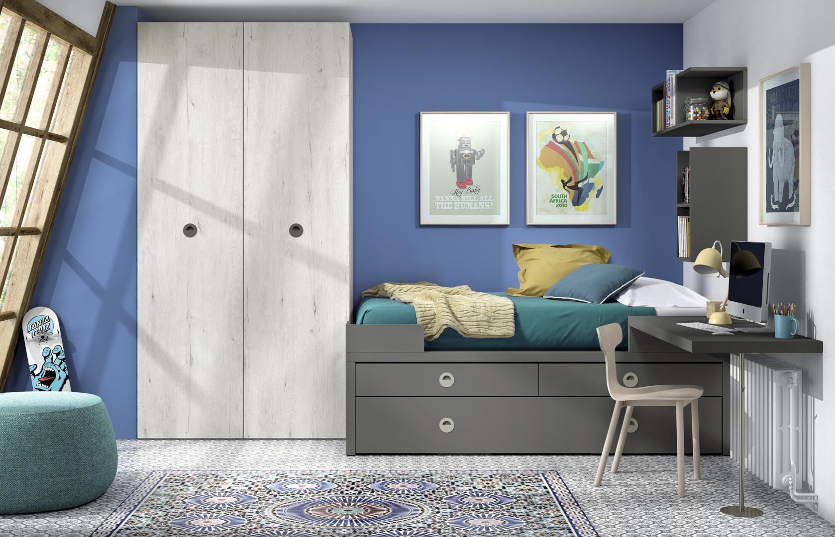 dormitorios juveniles (34)