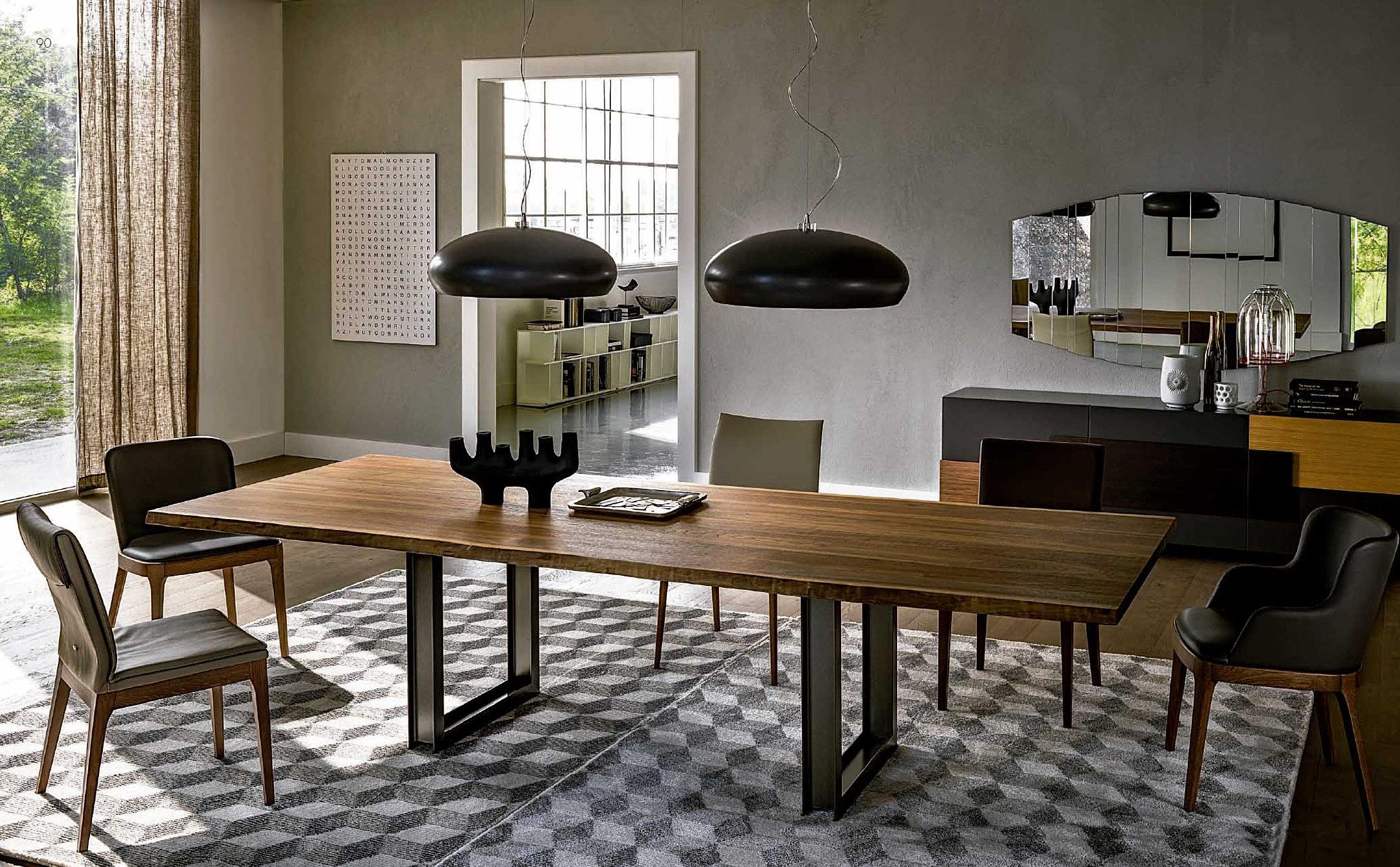 Mesa Comedor Estilo Nordico. Fabulous Originales Muebles Comedor ...
